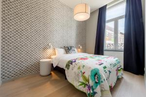 Smartflats Design - Cathédrale, Apartmány  Lutych - big - 21