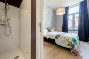 Smartflats Design - Cathédrale, Apartmány  Lutych - big - 20