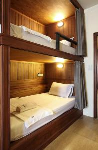 Hogwarts Hostel, Ostelli  Krabi town - big - 10