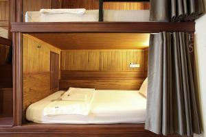 Hogwarts Hostel, Ostelli  Krabi town - big - 5