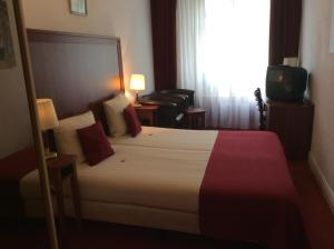 Amsterdam Hotel Parklane(Ámsterdam)