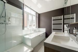 Smartflats Design - Cathédrale, Apartmány  Lutych - big - 18