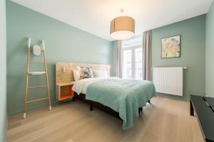 Smartflats Design - Cathédrale, Apartmány  Lutych - big - 2