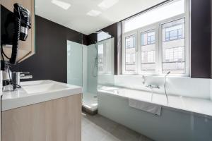 Smartflats Design - Cathédrale, Apartmány  Lutych - big - 17