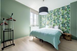 Smartflats Design - Cathédrale, Apartmány  Lutych - big - 7