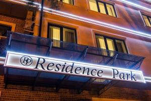 Горячий Ключ - Residence Park Hotel
