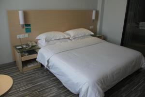 Mainland Chinese Citizens – Business Double Room City Comfort Inn Nanning Gaoxingyuan Branch