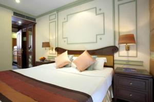 Majestic Suites Hotel, Hotely  Bangkok - big - 4