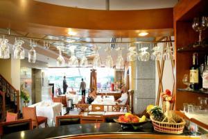 Majestic Suites Hotel, Hotely  Bangkok - big - 20