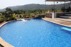 JenJon Holiday Homes - Phansad, Alibaug