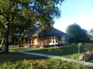 Загородный отель Березовый Хутор, Изборск
