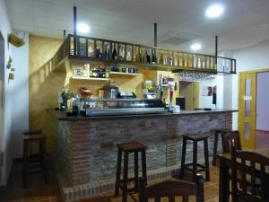 Casa Rural Entresierras