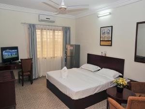 Residences Celine Hotel Ketou