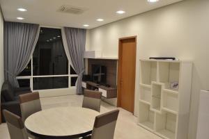 Soho Suite 412 At KLCC