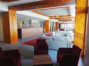 Appart'Hotel Odalys Prestige Eden, Aparthotels  Arc 1800 - big - 26