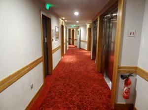 Appart'Hotel Odalys Prestige Eden, Aparthotels  Arc 1800 - big - 35