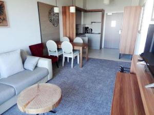Appart'Hotel Odalys Prestige Eden, Aparthotels  Arc 1800 - big - 38