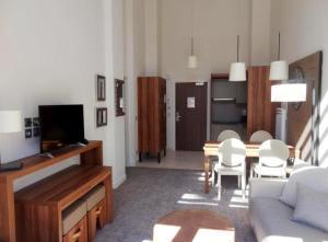 Appart'Hotel Odalys Prestige Eden, Aparthotels  Arc 1800 - big - 32