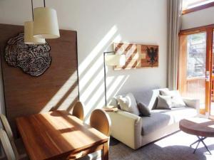 Appart'Hotel Odalys Prestige Eden, Aparthotels  Arc 1800 - big - 20