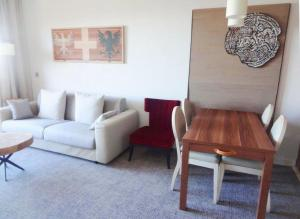 Appart'Hotel Odalys Prestige Eden, Aparthotels  Arc 1800 - big - 30