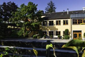 Landhotel Hallnberg