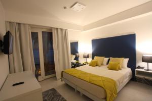 Palma d'Oro, Hotely  Bagnara Calabra - big - 6