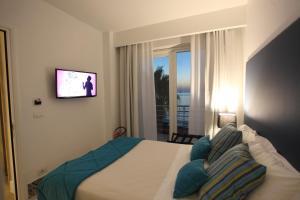Palma d'Oro, Hotely  Bagnara Calabra - big - 4