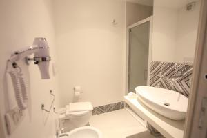 Palma d'Oro, Hotely  Bagnara Calabra - big - 3