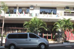 Асунсьон - Gran Hotel Parana