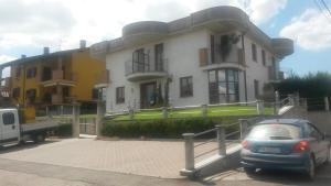Hotel Villa Mory