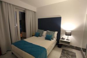 Palma d'Oro, Hotely  Bagnara Calabra - big - 19