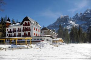 obrázek - Hotel Croda Rossa