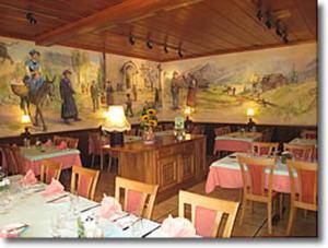 Au Manoir d'Anniviers - Hotel - Vissoie