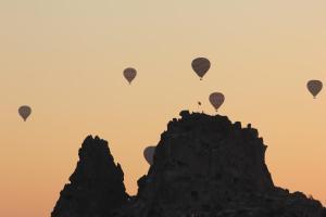 obrázek - Cappadocia Symbol Hotel Uçhisar