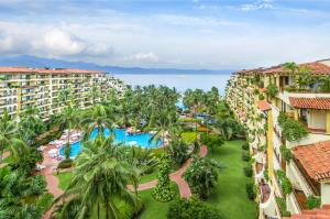 Velas Vallarta Suite Resort All-Inclusive, Пуэрто-Вальярта