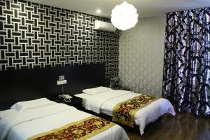 City 118 Hotel Qingdao North Chongqing Road Liuting Airport