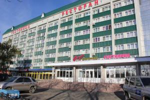 Гостиница Центральная - фото 8