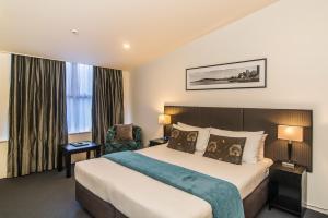 obrázek - Gilmer Apartment Hotel