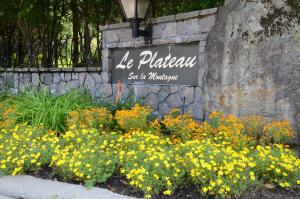 Plateau by Chez Tremblant