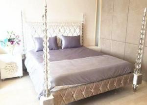 Lanting Serviced Apartment Qingdao MIXC