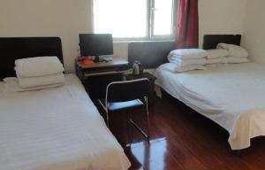 Yunshan Guest House, Hotels  Baotou - big - 2