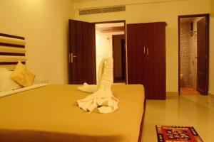 Hotel King Paradise, Hotels  Tiruchchirāppalli - big - 31