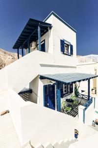 Villa Kostas(Perissa)