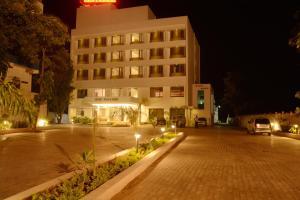 Hotel King Paradise, Hotels  Tiruchchirāppalli - big - 1