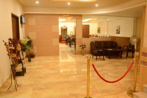Hotel King Paradise, Hotels  Tiruchchirāppalli - big - 32