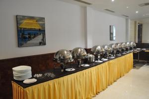 Hotel King Paradise, Hotels  Tiruchchirāppalli - big - 18