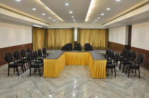 Hotel King Paradise, Hotels  Tiruchchirāppalli - big - 20