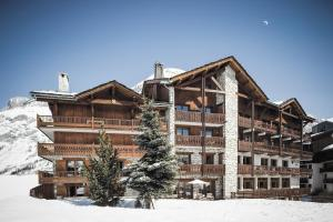 Hotel Altitude - Val d'Isère