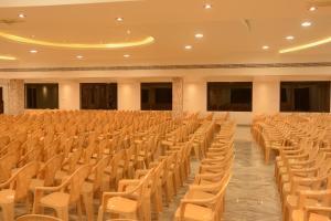 Hotel King Paradise, Hotels  Tiruchchirāppalli - big - 24