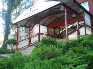 obrázek - Hotel Kopernik